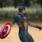Capitan America - GIOCHI ONLINE GRATIS IN FLASH - Gioco Poco Ma Gioco .com
