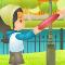 Pepper's Frisbee - GIOCHI ONLINE GRATIS IN FLASH - Gioco Poco Ma Gioco .com
